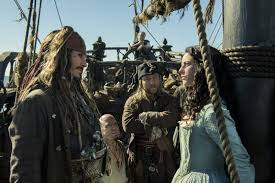 pirates equipage